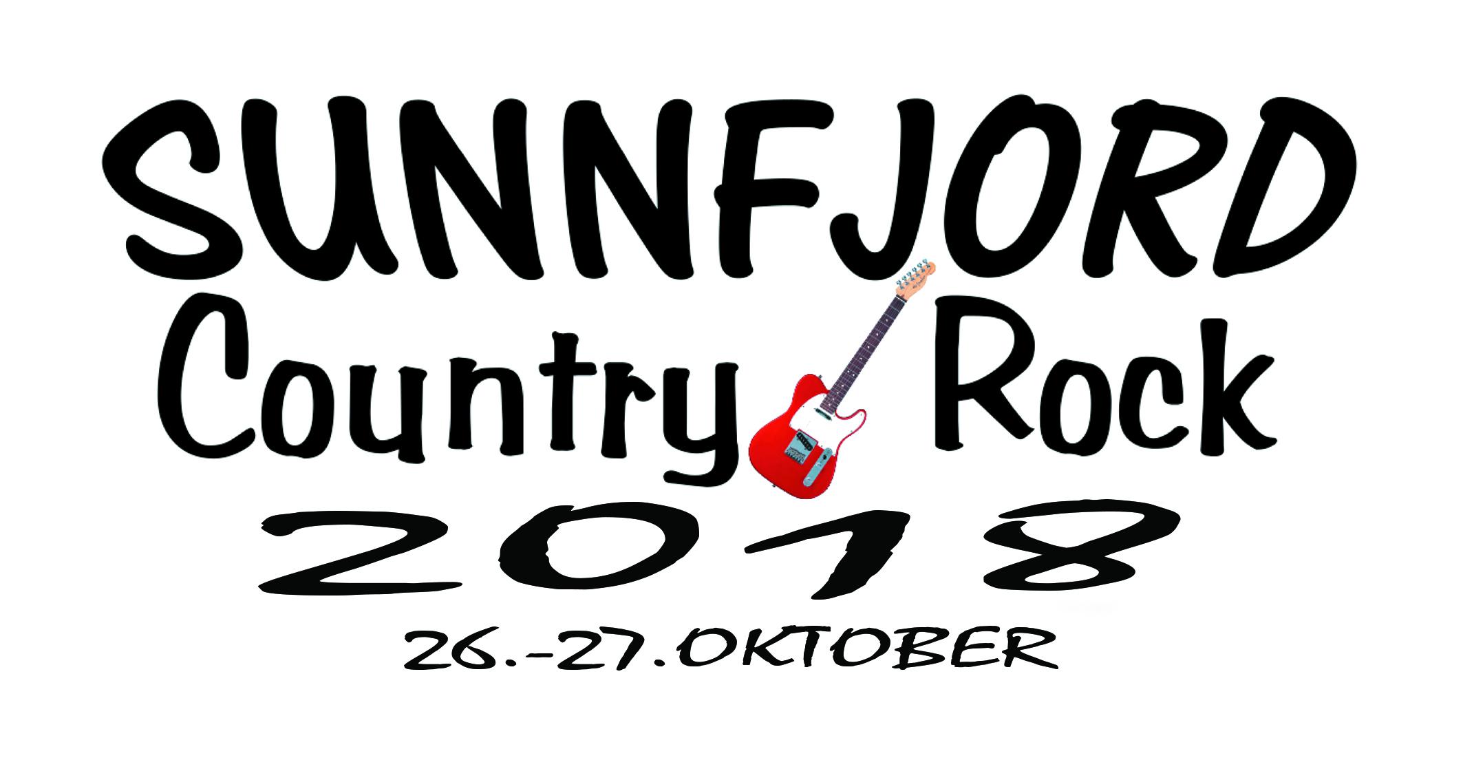 Sunnfjord Countryrock 2018
