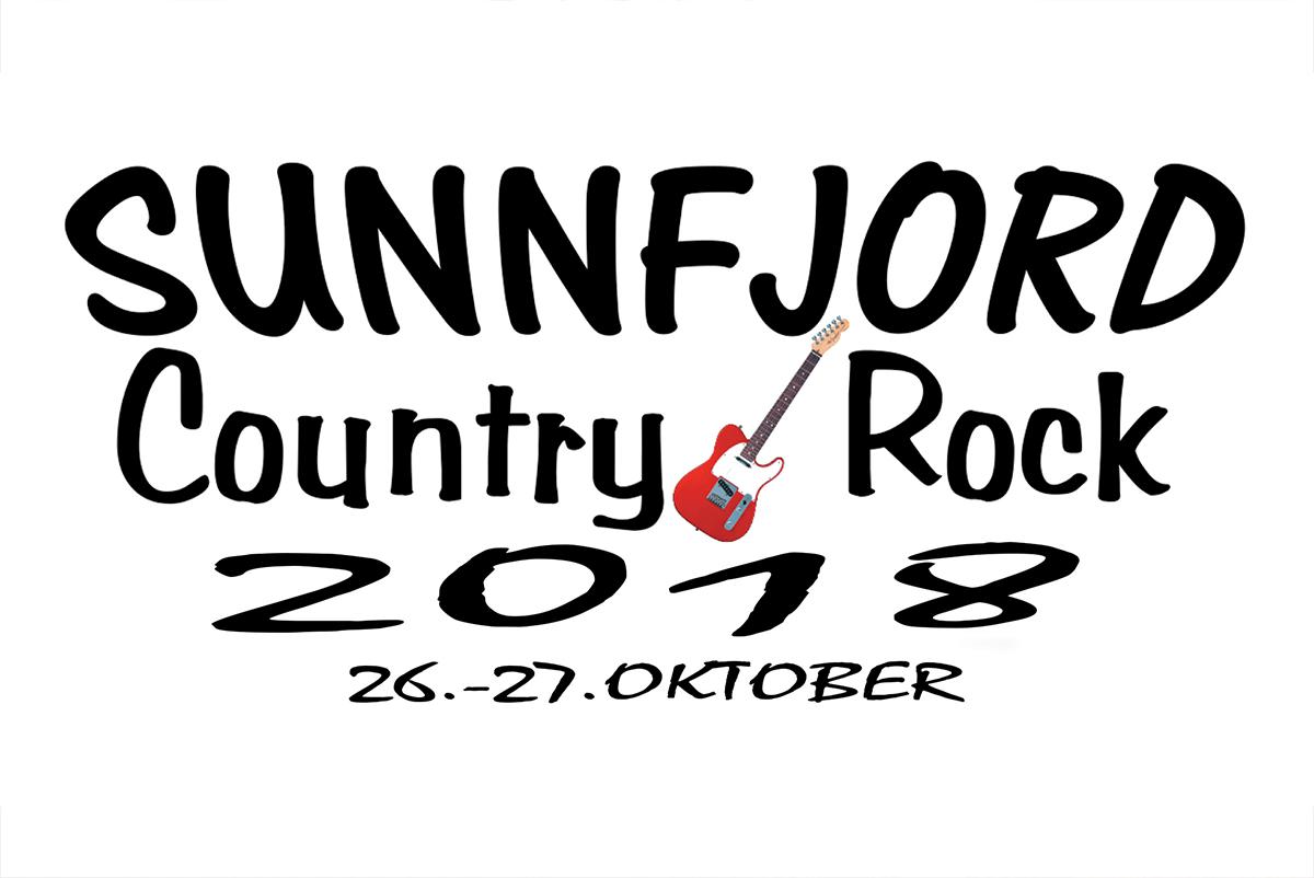 Sunnfjord Countryrock